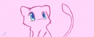 mew by katsumi12595