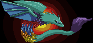 Featheran by User-of-Shadows571