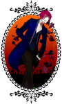 OS Halloween Valentin by 1888147