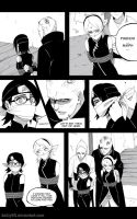 Sarada in danger: PAGE 4 by knilzy95