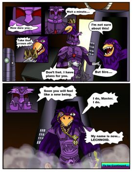 GS Issue 8 Page 12 by LavenderRanger