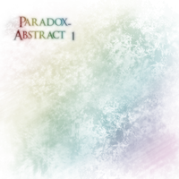 Paradox - Abstract Set 1 by ryuyu