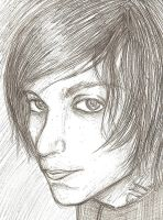 Frank 3-My Chemical Romance- by 13anana