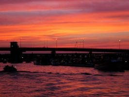 Newburyport Harbor 4 by THEsimplePLEASURES
