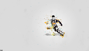 Neymar by Khalid94