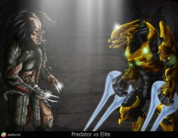 EVP - Elite vs. Predator by Gourmandhast