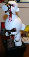 munny fountain 2 by MattAcustoms
