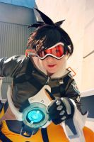 Tracer by Adnarimification