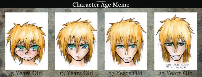 ther age meme by kateleop-chile