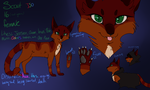 Scout Reference 2014 by ScoutTheCat