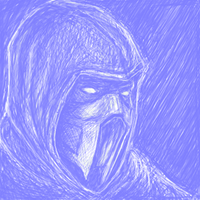 MK Noob doodle by ShadowNight805