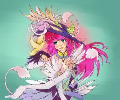 Barder by SweetChibiUsagi
