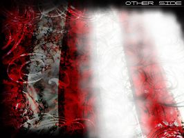 Other Side by fourdaysfromnow