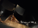 Walt Disney concert hall by Oreon-Menta-Chan
