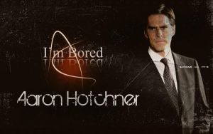 Hotch by Anthony258
