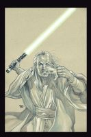 The Dark Side pencils 03 by StephaneRoux