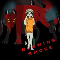 -Blowing Smoke- LaF Round 1 Cover by lalalala3