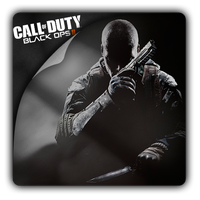 Call of Duty Black Ops 2 by Masonium