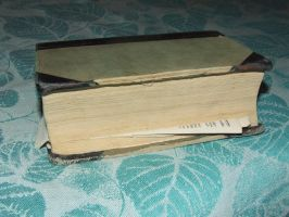 Old book side by OOOri
