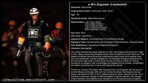 [SFM Biography] TF2 - CoP - oWn Engineer by LoneWolfHBS