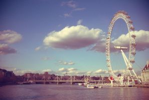 london by ValerieGB