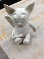 Clay Happy WIP by Ember-Flame007