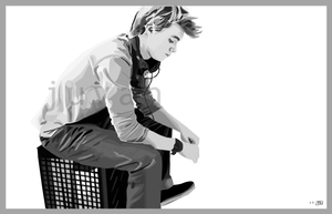 Jesse McCartney by juyah