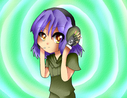 Contest Prize: Music is Life~ by Seizure-Salads
