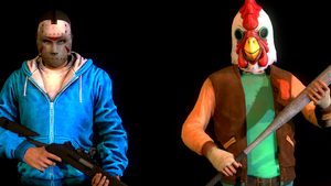 Delirious and The Chicken by NickTheElite
