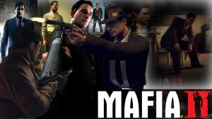 Vito Scaletta Mafia II by Darkath900