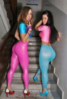 Whats Not To Love About Yoga Pants Part 4 27 by runswitharmour