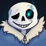 Sans by ZouthDust