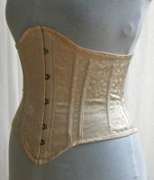 Single Layer Underbust by chasingrainbows