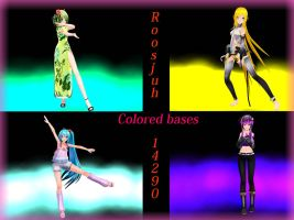 Colored Base Effect Download  by roosjuh14290