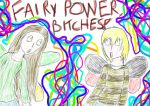 Fairy Power by Digi-Shaman-of-Fire