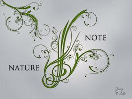 Nature Note by LeMex