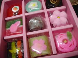 japanese candy snack by protoperahe