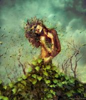 Mother Nature by Mysterykids