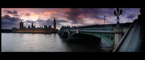 My Stretch of London by photodan88