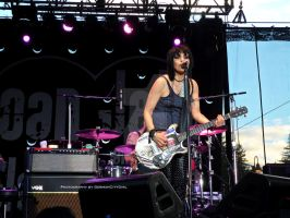 2012 Joan Jett 012. by GermanCityGirl