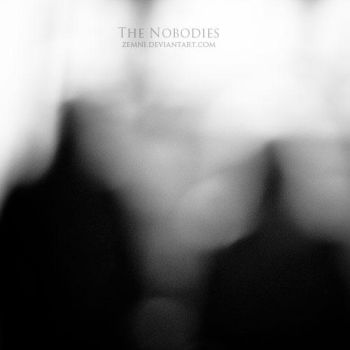 The Nobodies by Zemni