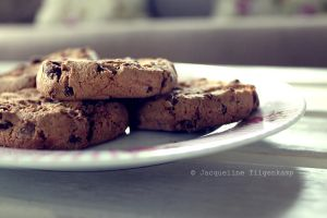 Cookies . by JacqUNITED