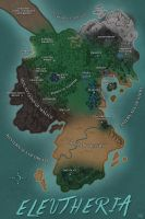 Eleutheria Map - Updated May 2015 by Befera