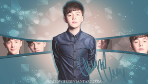 Greyson Chance Wallpaper by NiallsWife