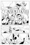 The Journeys of San Te pg 2 by TroyHoover