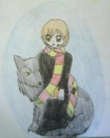 Moony by marauderforever by Remus-Lupin-Fanclub