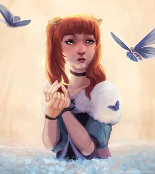 [Trade] Euiik by ImperfectEnthusiast