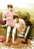 Fiction illustrated YJ baby sr by EverKiss