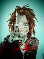 the butterfly knife effect by shamcy