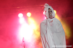 Pocong on stage by adiasa